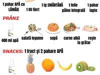 XLS comentarii slăbire dieta