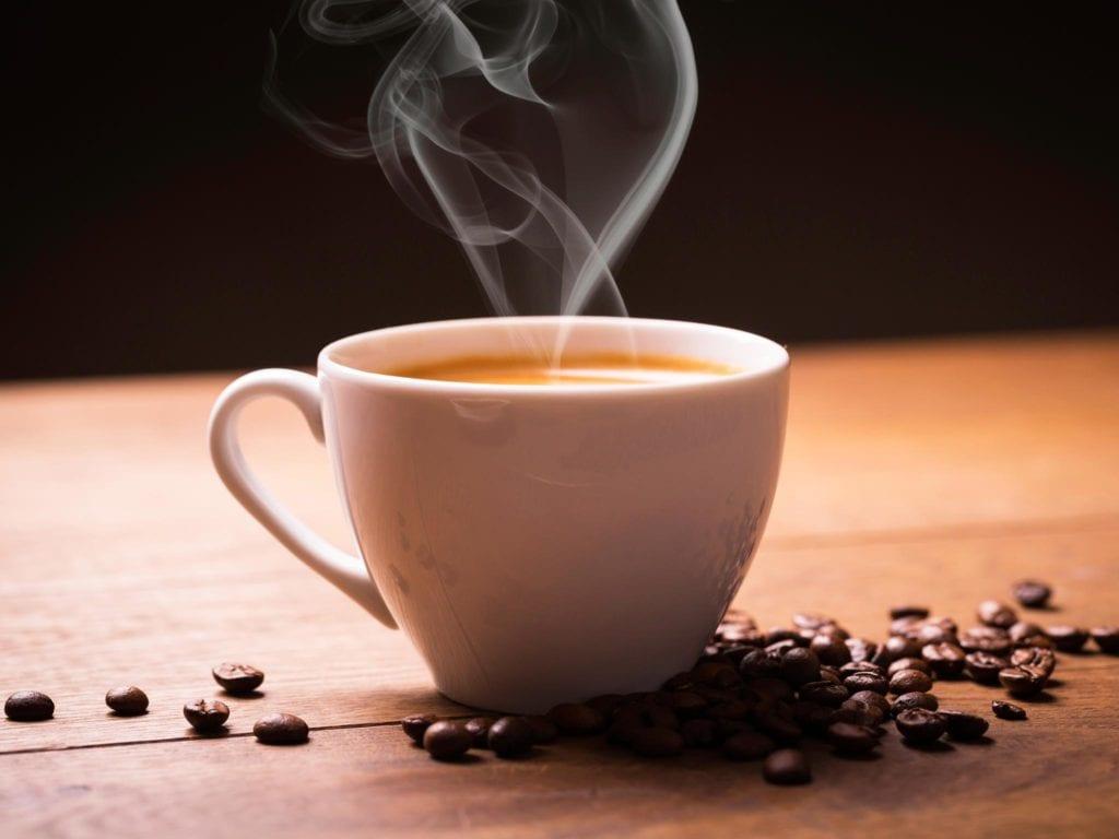 Cum să-ți revii de la prea multă cofeină