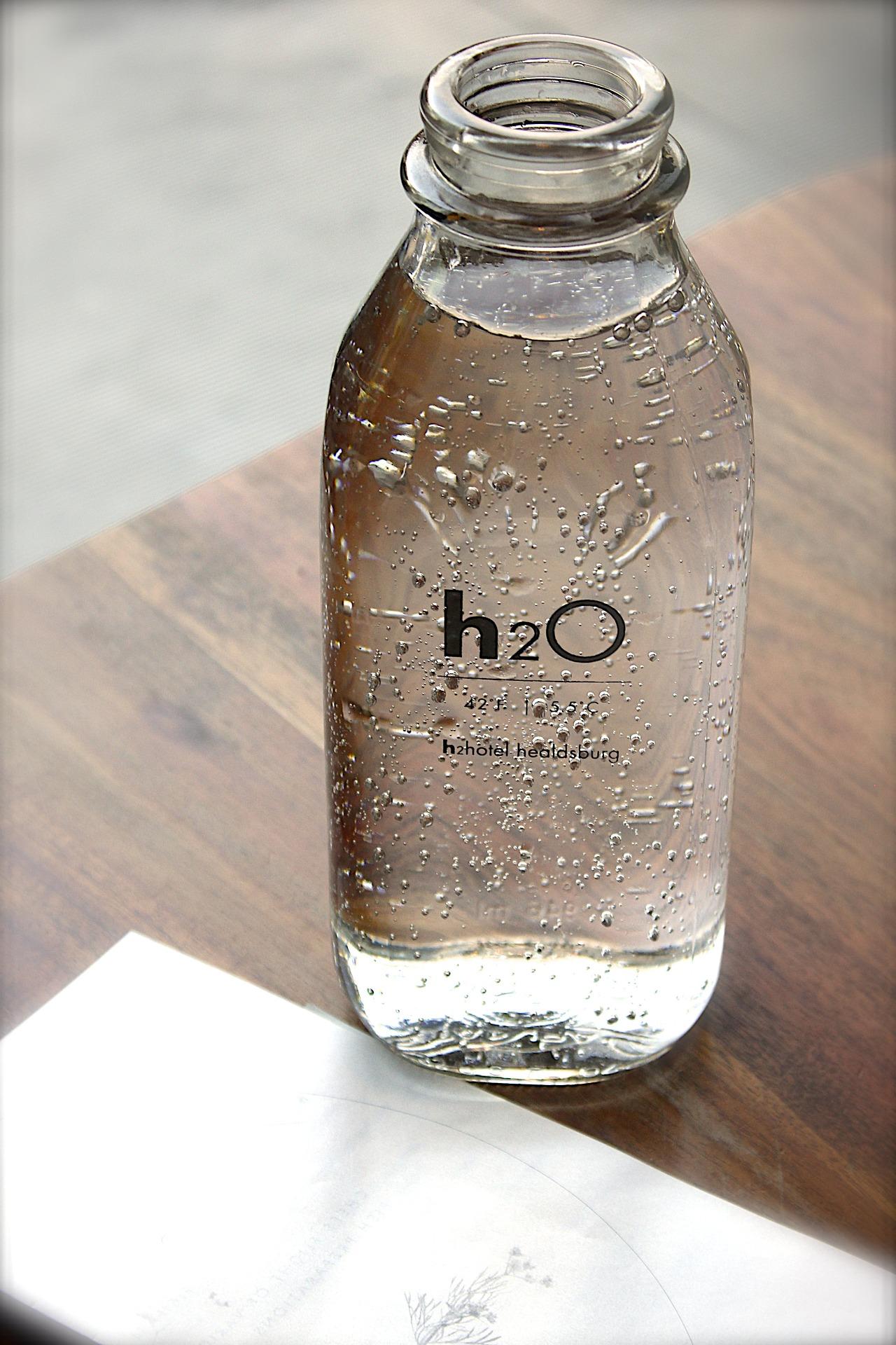 pierdere în greutate h2o