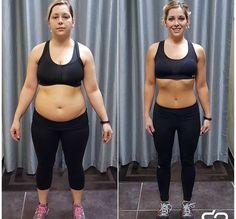 Rezultatele scăderii în greutate de 4 săptămâni mămicile ocupate pierd în greutate