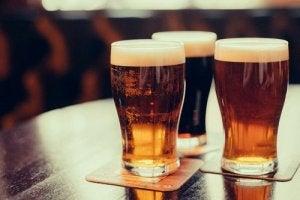cea mai bună pierdere în greutate bere fludrocortizon și pierderea în greutate