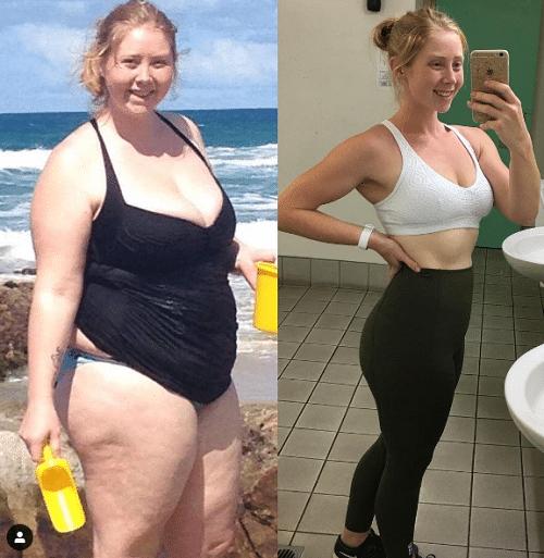Pierderea în greutate în timpul postului negru