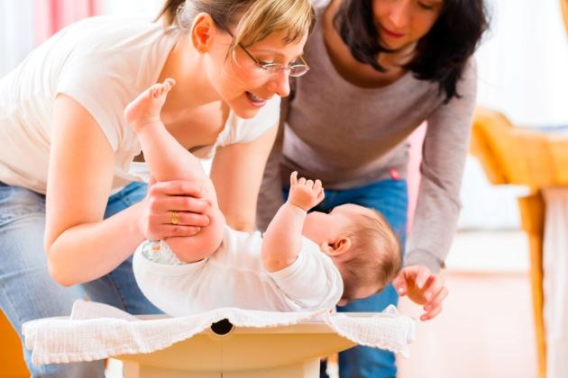 scădere în greutate la copil
