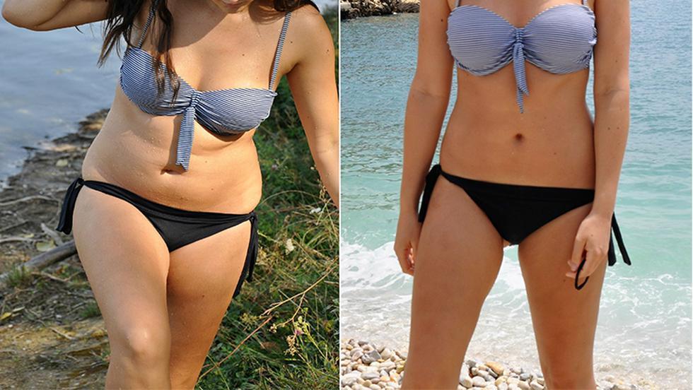 Pierderea în greutate după naştere