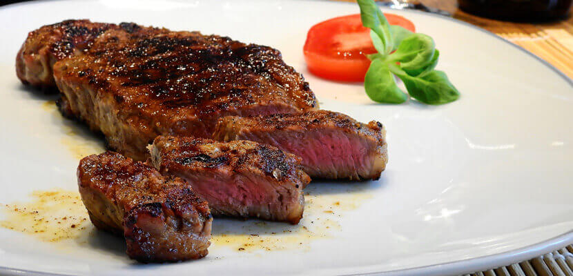 Este posibil să mănânci ficatul în timpul dietei? - Hepatomegalie