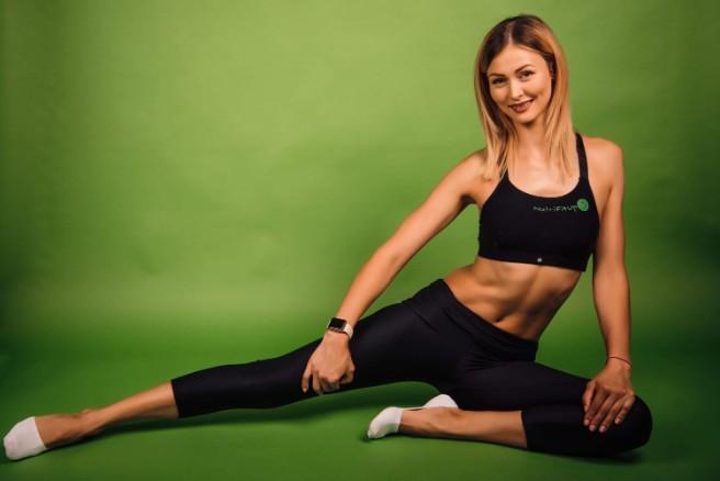 Top 10 exerciții de slăbit acasă .Corpul perfect cu ajutorul Rainz Academy