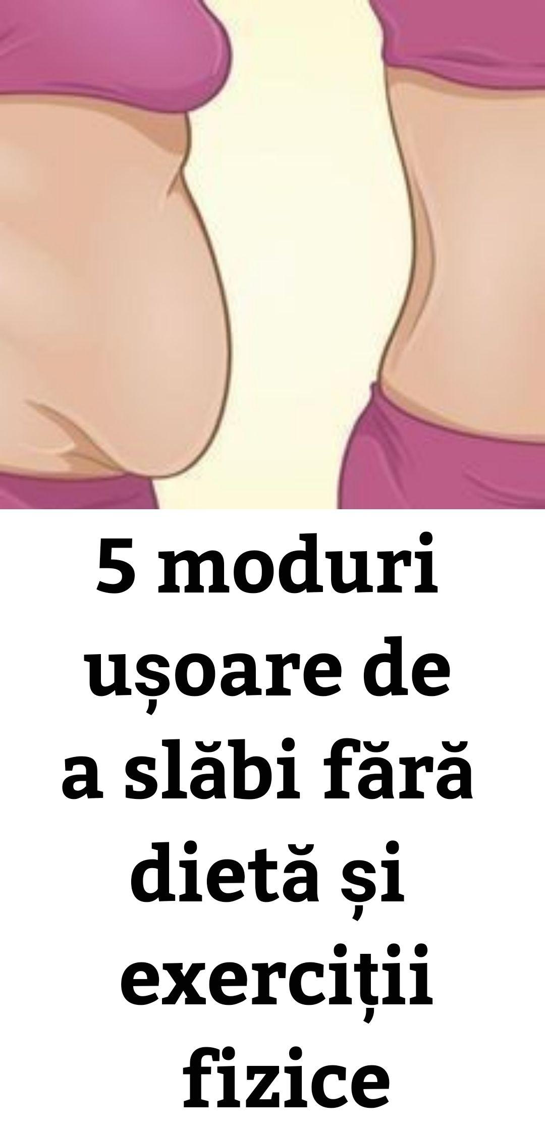 pierderea în greutate usc)