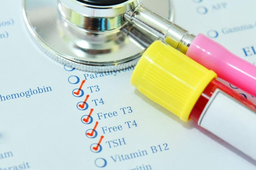 În ciuda Low Carb, nu reuşiţi să pierdeţi în greutate? – Hormoni tiroidieni naturali