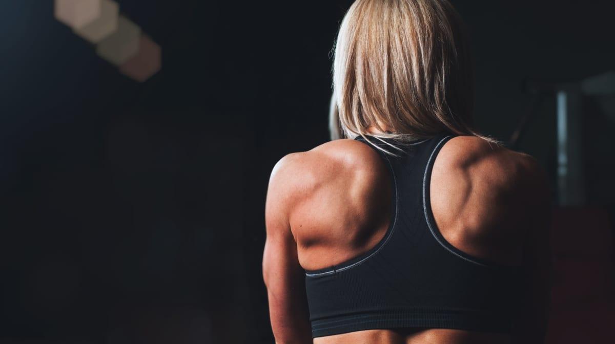 Superseturi și piramide pentru rezistență și mușchi