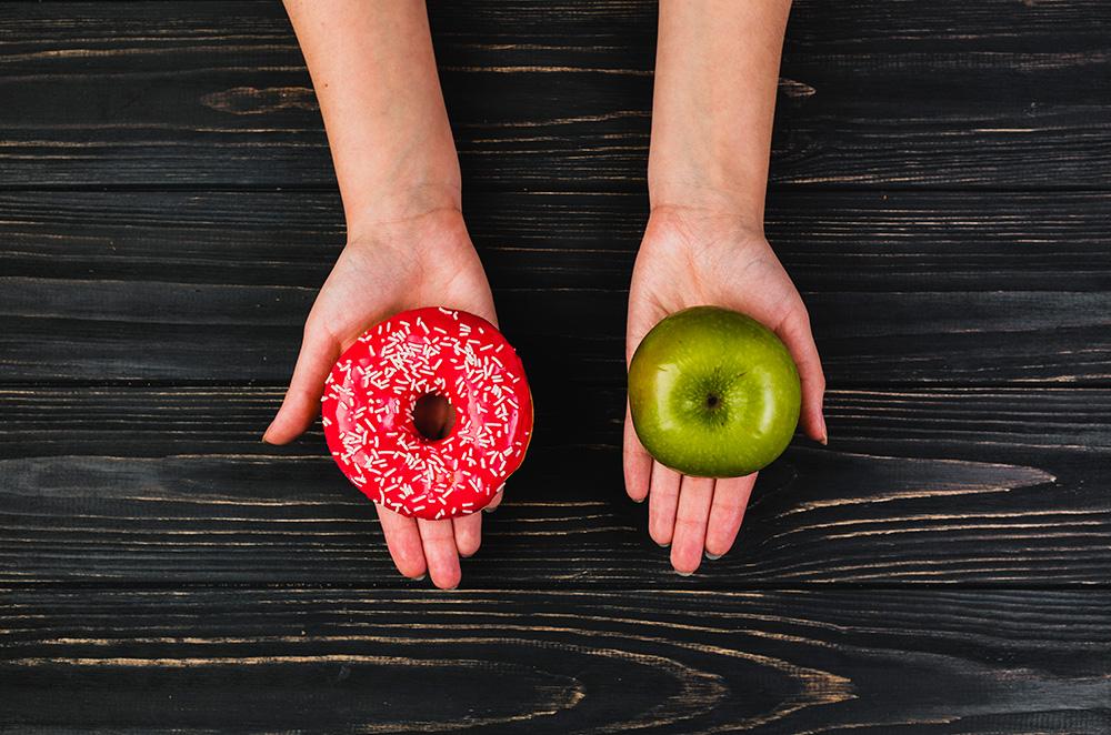 10 lucruri care se pot întâmpla corpului tău când renunți la carbohidrați