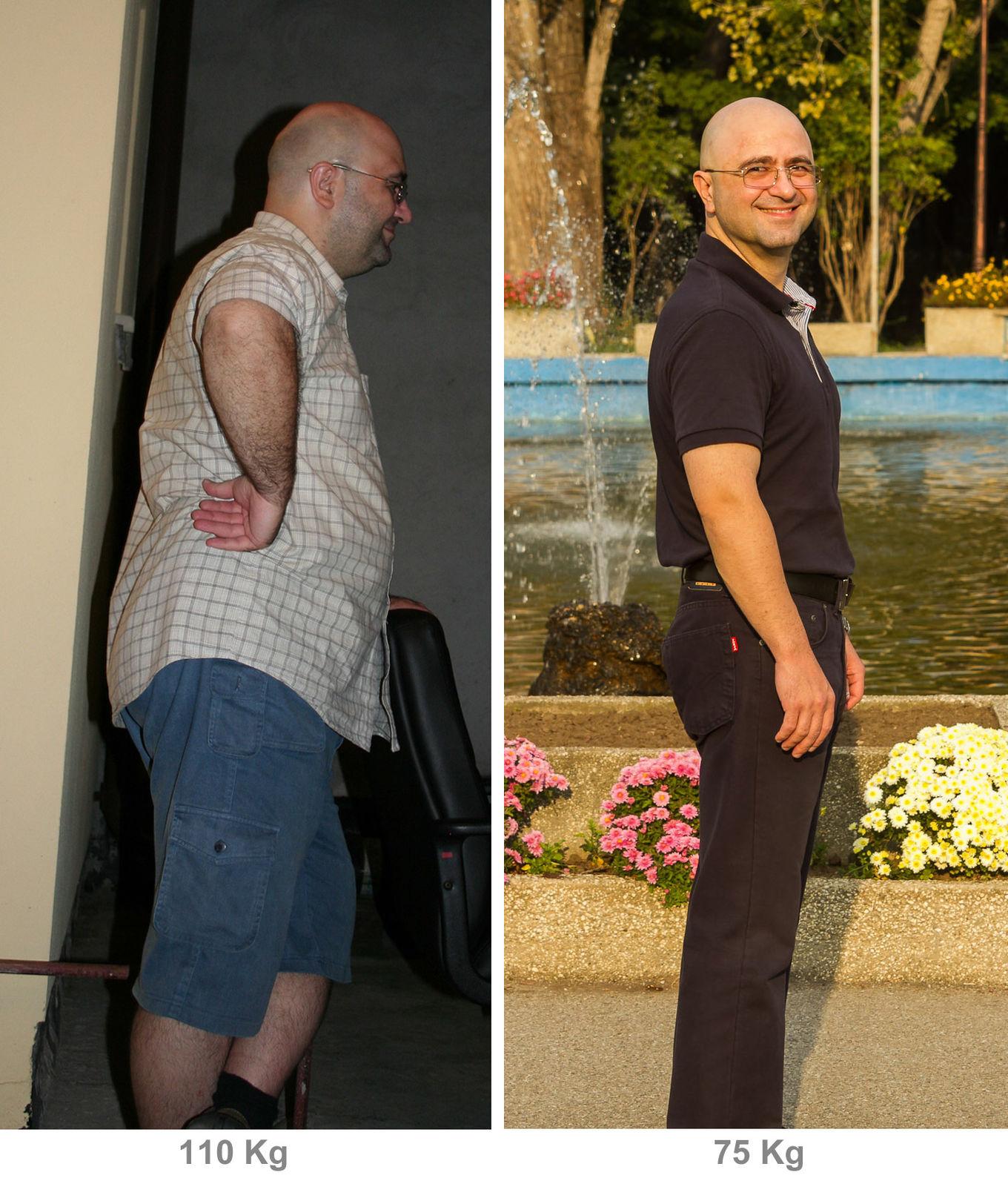 el spune că trebuie să slăbesc pierderea în greutate pentru viață ltd