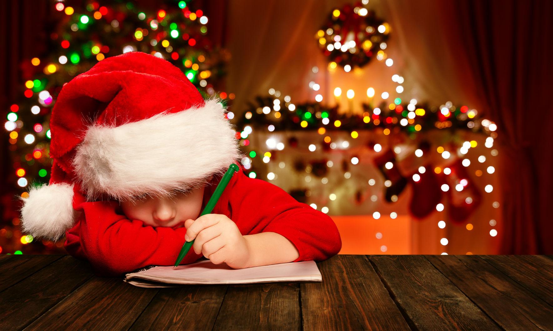 Buy Black Santa Christmas T-Shirt de la Next România