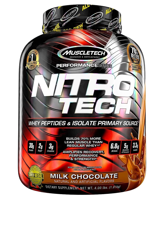 arzător de grăsimi nitro tech