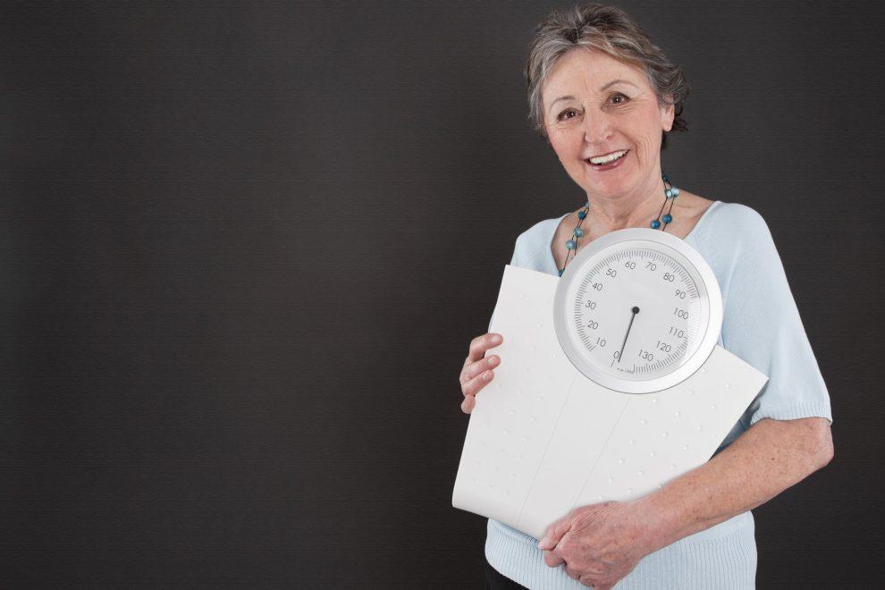 Cum să scapi de excesul de greutate cu menopauză - medicamente și remedii populare - Igienă