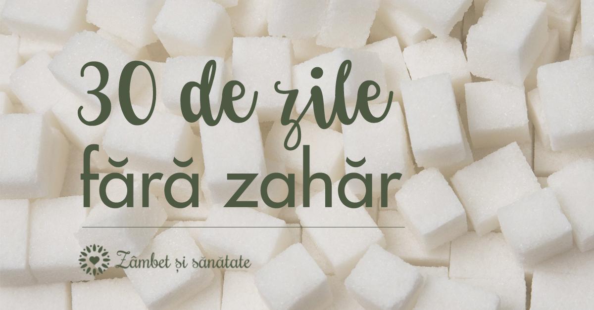 EXPERIMENT: 7 zile fără zahăr | Dietă şi slăbire, Sănătate, Wellness | keracalita-jaristea.ro