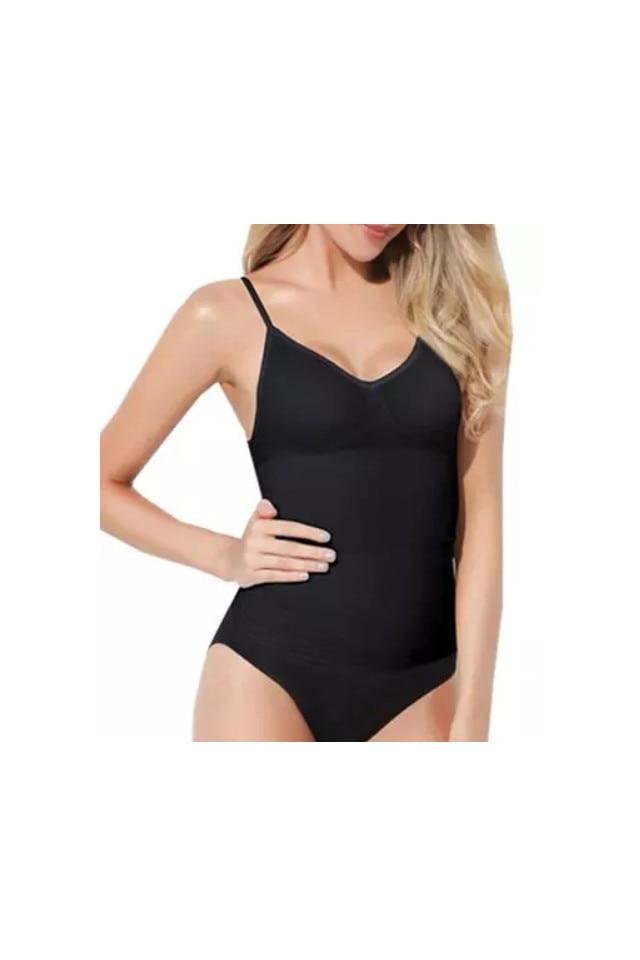 Costum de baie sexy culoare uni, bikini fără bretele – NEER