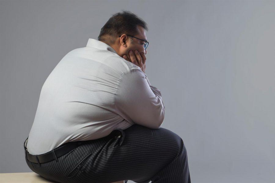 Obezitatea şi bolile cauzate de ea
