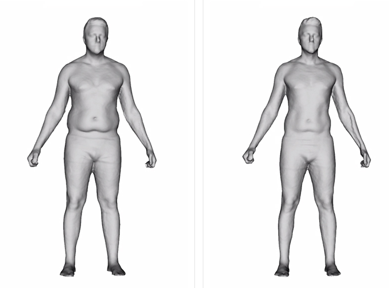 Partea 1 a sistemului 3D Chili: