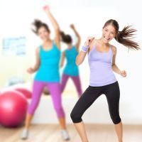 scădere în greutate zumba tipul subtire al corpului