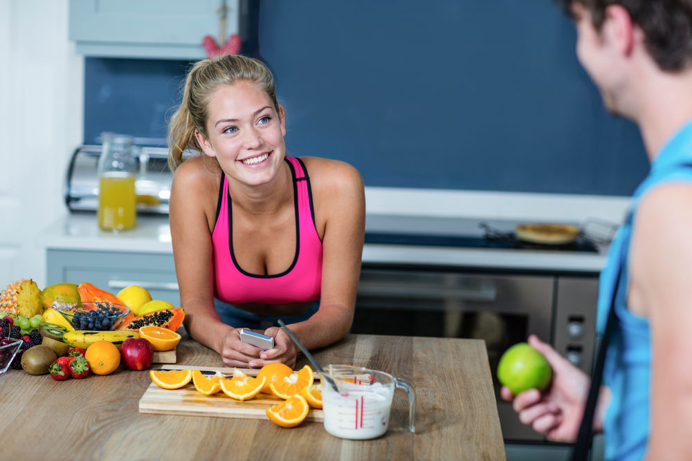 Cum să slăbești sănătos | 9 Rețete ușor și rapid de preparat
