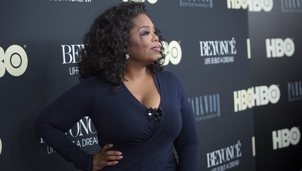 ce a luat oprah pentru a slăbi pierderea de grăsime și amețeli