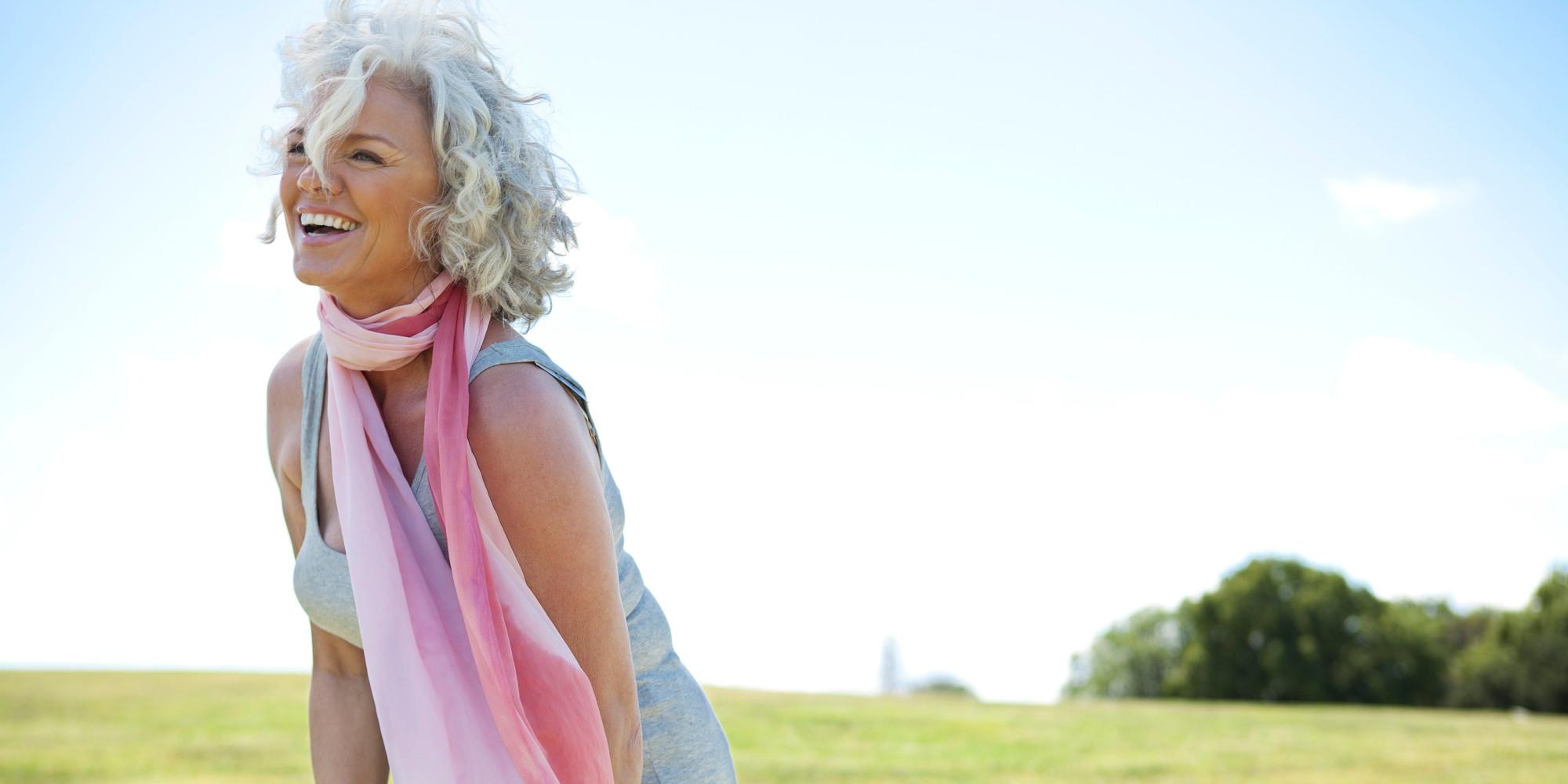 De ce devine dificil să slăbești pe măsură ce îmbătrânești - Sănătate