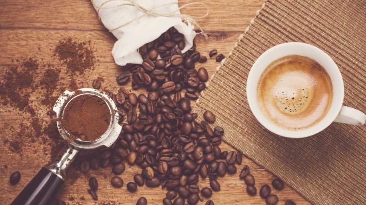 poate ajuta cafeaua să slăbească