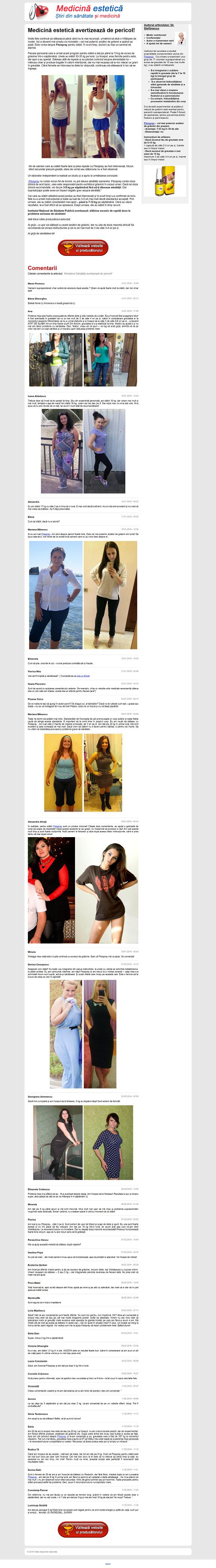 pierderea in greutate neasteptata si pierderea poftei de mancare