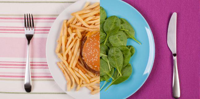 diferența dintre grăsimile și pierderea în greutate)