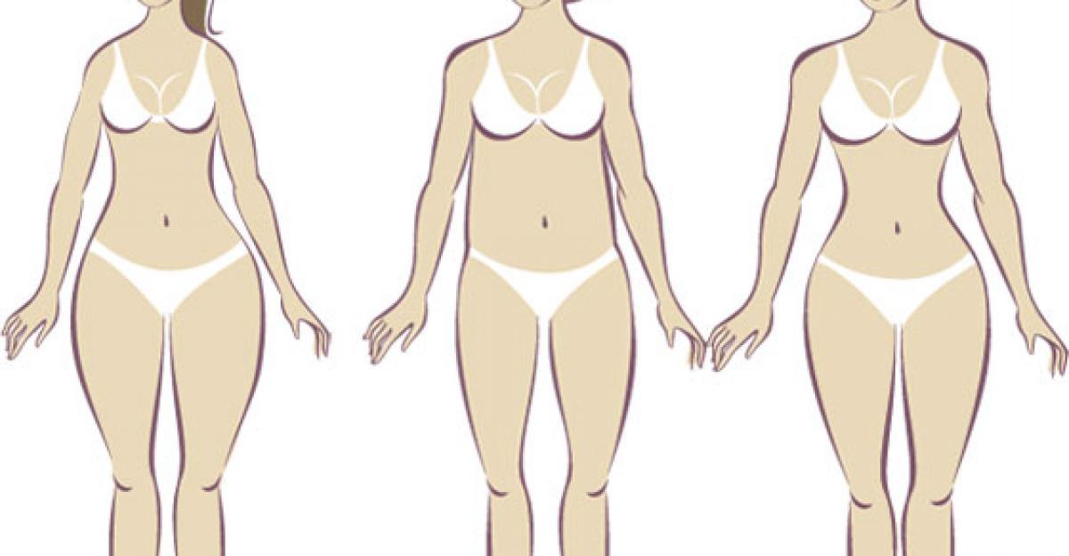 Dr. Oz te învaţă cum să slăbeşti în funcţie de forma corpului