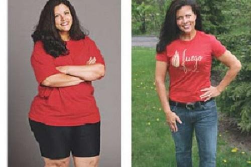 Povesti de succes in pierderea in greutate peste 50 de ani modul în care corpul tău își pierde grăsimea