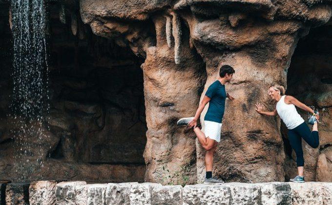 pierderea în greutate a rocii