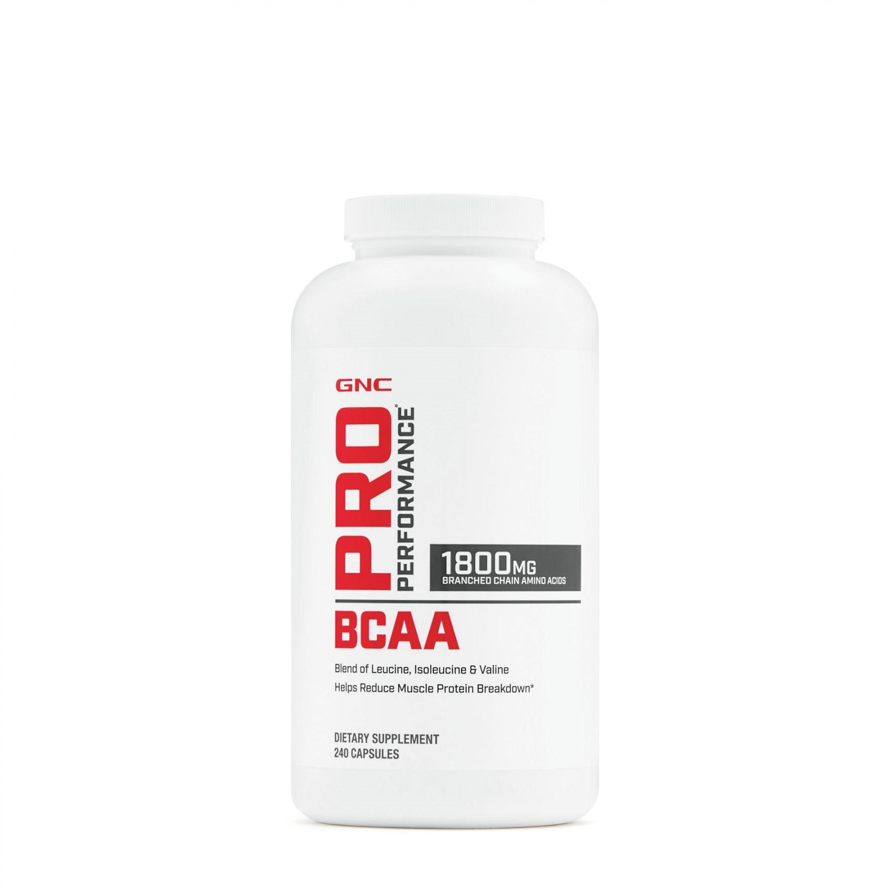 BCAA | Aminoacizi | ProteineMag
