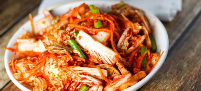 pierderea de grăsime kimchi