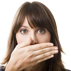 pierderea în greutate respirația miroase