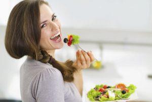 pierde greutatea mânca mese mai mici