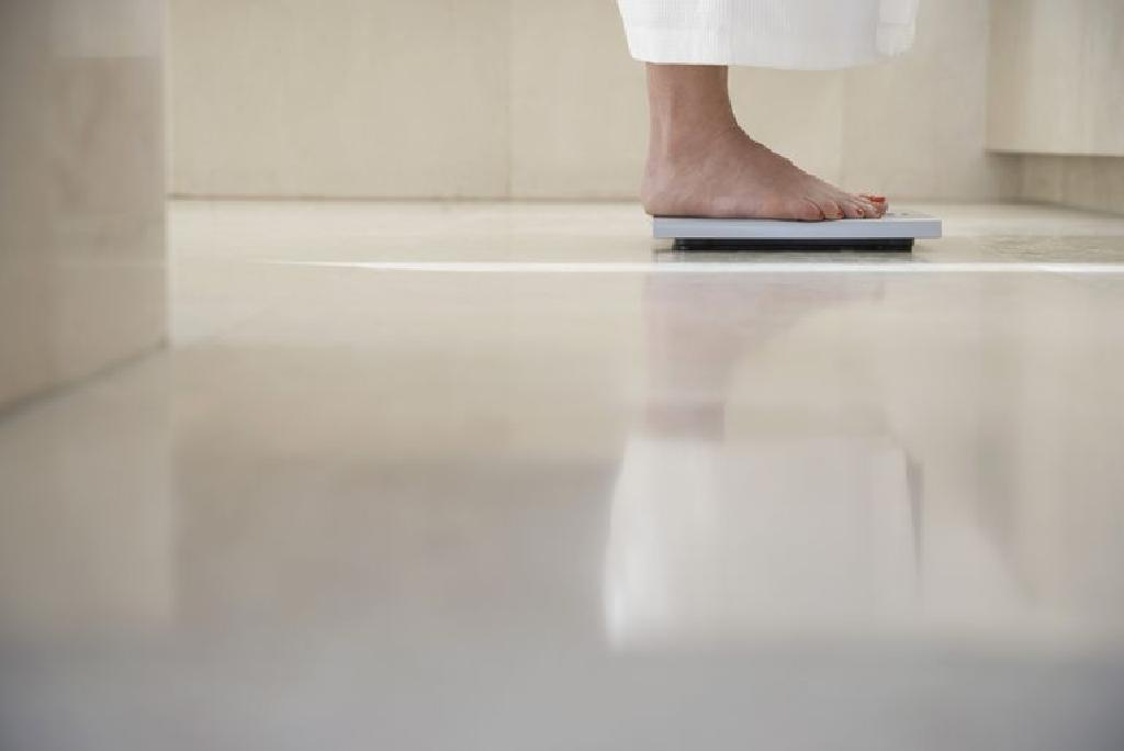pierdeți în greutate în timp