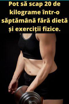 pierdeți în greutate într-o săptămână nesănătos