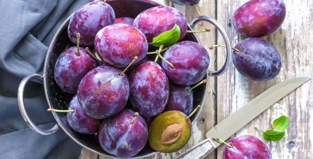 Cum să urmezi o dietă cu prune pentru pierderea în greutate | Informații utile pentru toată lumea.