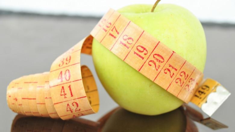 scădere în greutate mai puțin