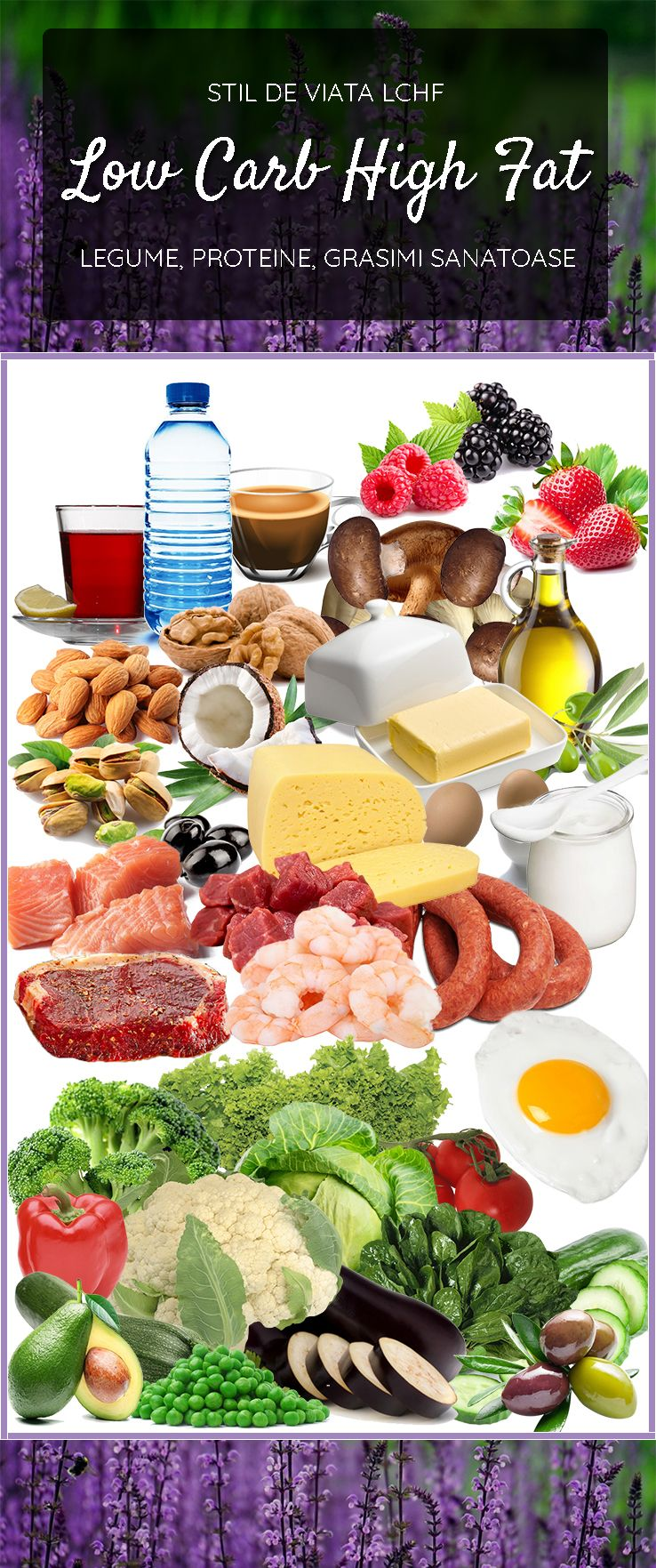 Dieta volumetrica - slabeste mancand pe saturate