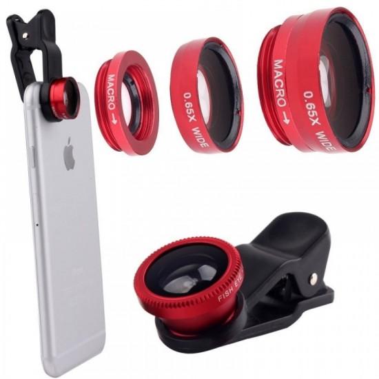 lentile pentru camera de slabit