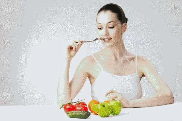 ce să mănânci pentru a face corpul mai subțire