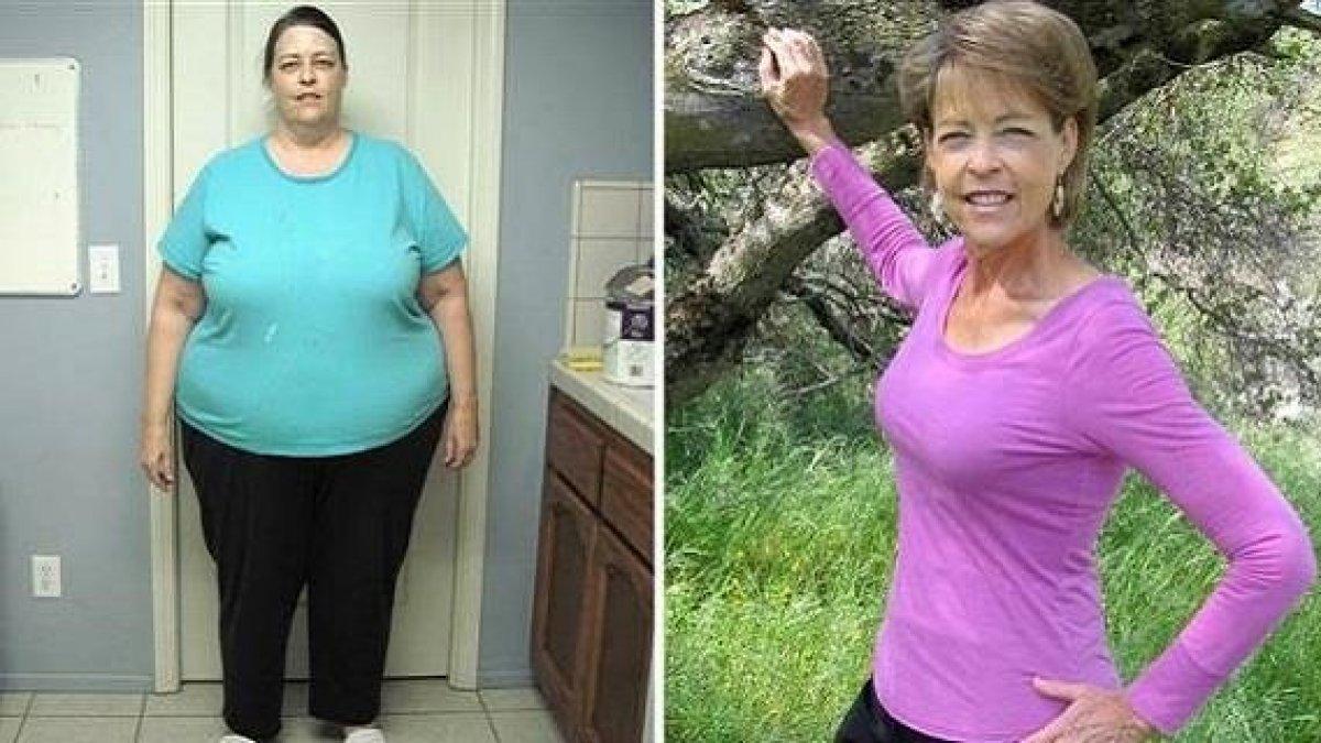 Slăbeşte sănătos la 45-50 ani!