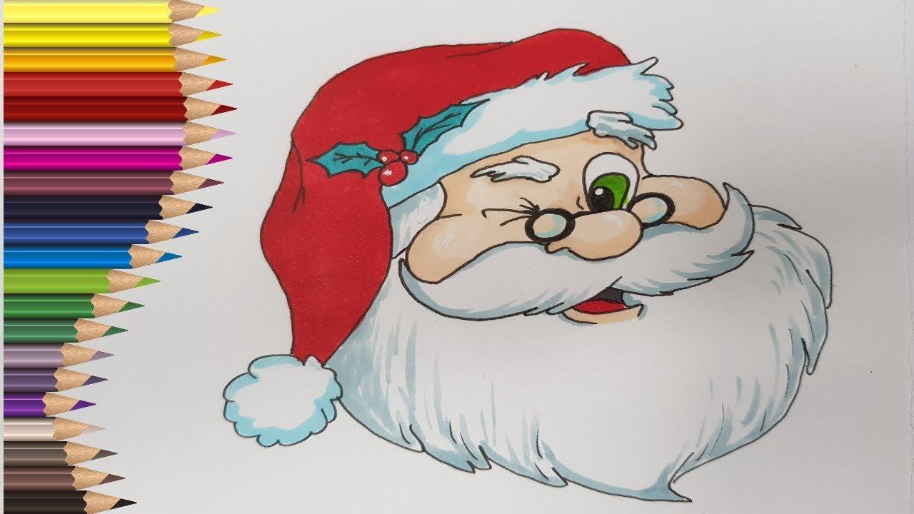 Moș Crăciun descoperă internetul, slim jos pentru mos craciun