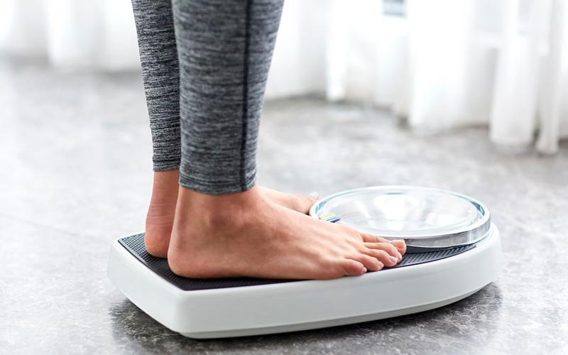an gol pentru a pierde în greutate