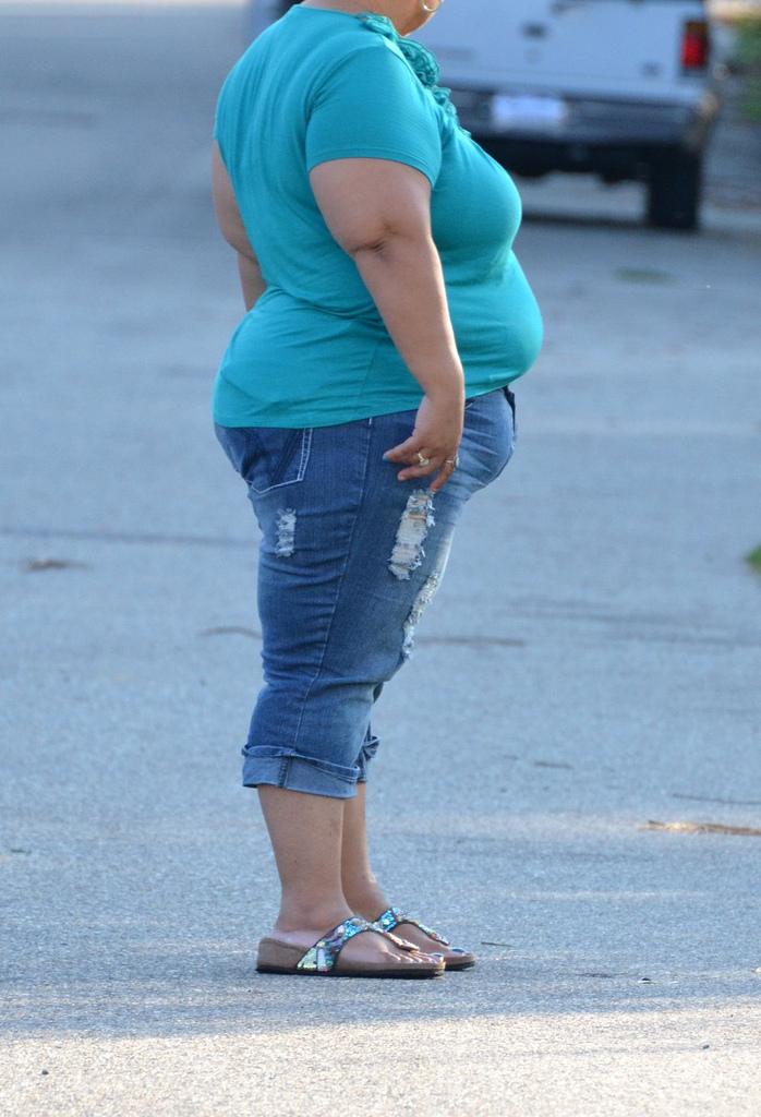 Cum să piardă în greutate de la 45 kg pe săptămână