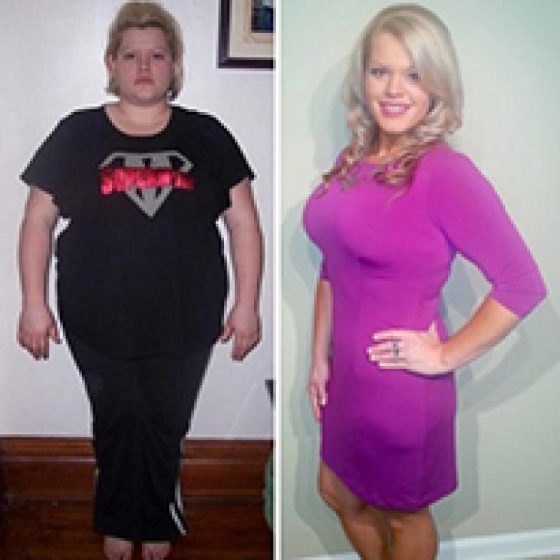 70 de kilograme povești de succes încurajați soția să slăbească