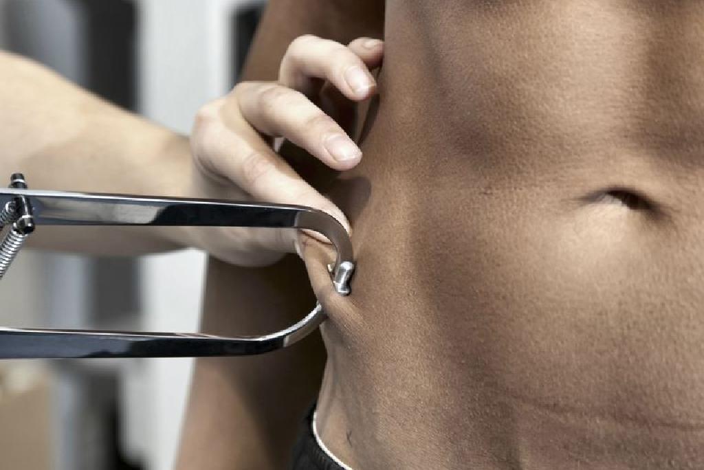 pierdeți scala de grăsime corporală