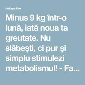 ntr pierdere în greutate